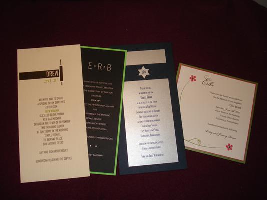 Stylart Wedding Invitations: Invitations By Powell